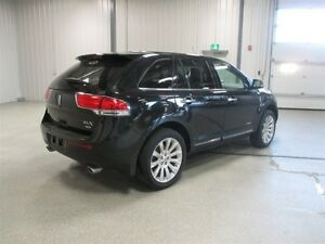 2011 Lincoln MKX LTD AWD Moose Jaw Regina Area image 7