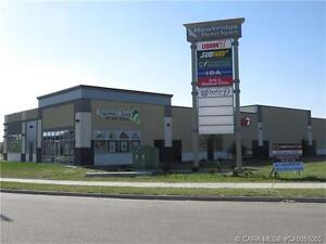 SPACE LOCATED IN A BRANDE NEW STRIP MALL!