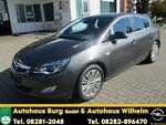 Opel Astra J 1.6 Turbo Automatik Innovation~ AHK