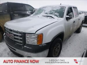 2011 GMC Sierra 1500 Crew CHEAP PAYMENTS INSTANT CREDIT