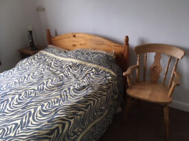 Lovely double room to rent south side of the city
