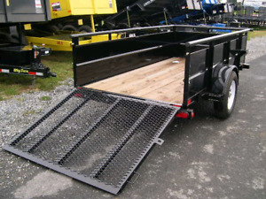 Looking for expanded metal for a trailer ramp