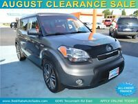 2011 Kia Soul, VERY CLEAN, DRIVE TODAY, $36/Weekly