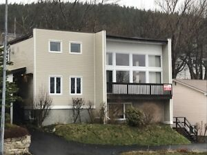 Rooms for rent close to MUN