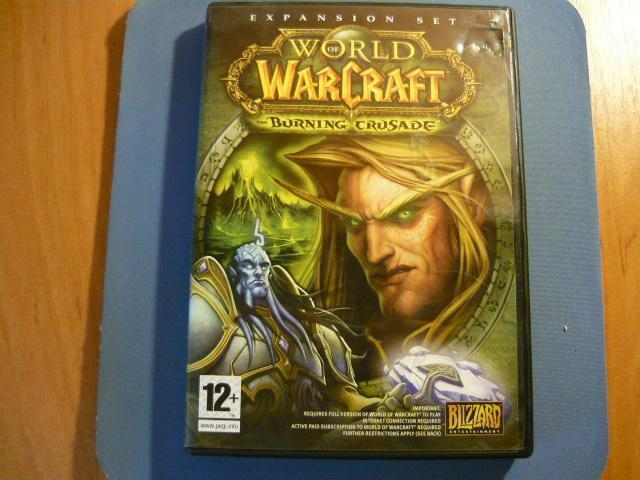 Gra World Warcraft
