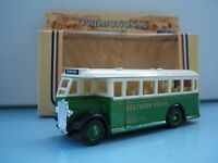 Lledo Promo Model LP17 S/D Regal Bus Coach Southern Vectis Newport Isle of Wight