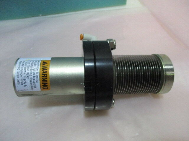 85297510-3 Isolation Valve Bellows Assembly, 399877