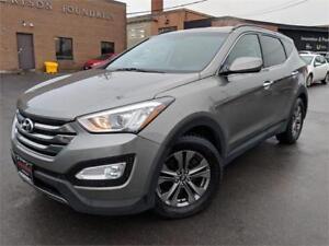 2013 Hyundai Santa Fe SPORT PREMIUM **WE FINANCE**