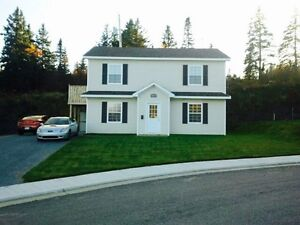 Two Bedrrom Upper Level of Home for Rent