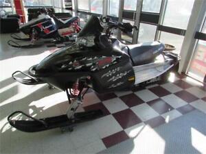 2007 Polaris Dragon 700cc sled