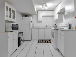 Beautiful, Separate Entrance, Great Location and Price