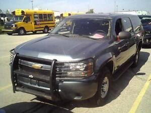 2010 Chevrolet Suburban K2500 4WD **ACCIDENT FREE**