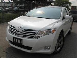 2010 Toyota Venza FULLY LOADED PUSH BUTTON START! PANORAMIC ROOF