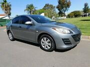 2010 Mazda 3 BL10F1 Neo Activematic Silver 5 Speed Sports Automatic Sedan Somerton Park Holdfast Bay Preview