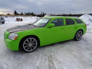 2007 Dodge Magnum STX Wagon