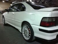 Rover coupe 1998 R reg