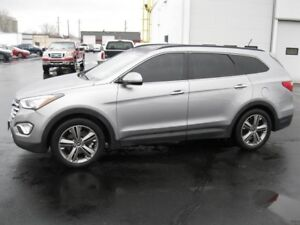 2013 Hyundai Santa Fe XL LIMITED AWD 6AT