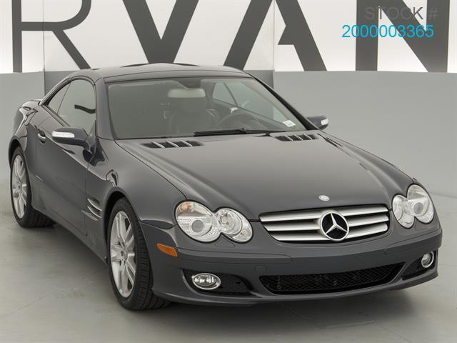 2008 Mercedes-Benz SL-Class  For Sale