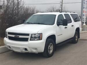 2012 Chevrolet Suburban LS K2500 4WD *FINANCING AVAILABLE*7 PASS
