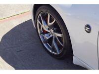 Miniature 6 Voiture Asiatique d'occasion Nissan 370Z 2014