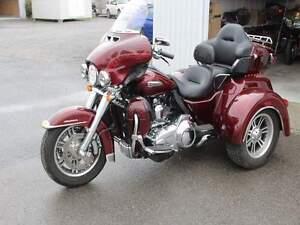 Harley Davidson 2016 à vendre