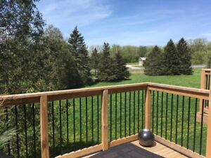 Condo Lifestyle for Sale in Stratford's Sold Out Verona Village