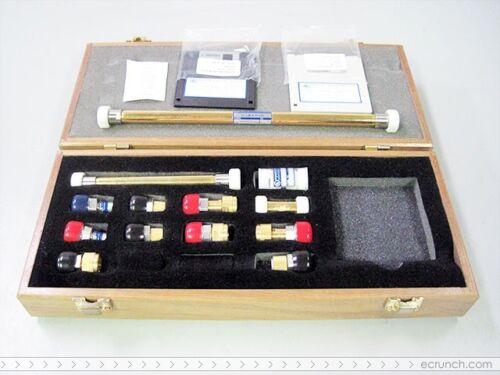 MAURY MICROWAVE 2660B TRL LRL VNA CALIBRATION KIT ~ 8510C