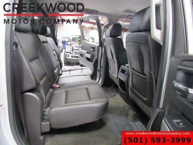 Image 14 Voiture Américaine d'occasion Chevrolet Silverado 2500 2015