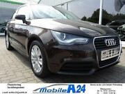 Audi A1 Attraction 1,2 TFSI SCHECKHEFT