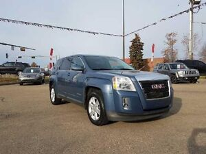 2011 GMC Terrain SLE AWD!! Low Monthl