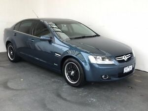 2010 Holden Berlina VE MY10 Blue 6 Speed Sports Automatic Sedan Mount Gambier Grant Area Preview