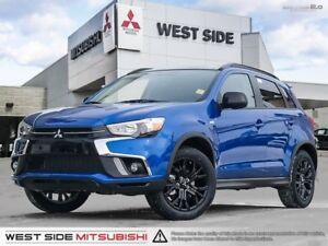 2018 Mitsubishi RVR ANNIVERSARY AWC $4000 DISCOUNT