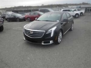 2018 Cadillac XTS Leather   Remote Start   Moon Roof   NAV