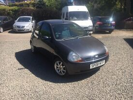 Ford Ka Zetec Climate, New Mot, Service, Warranty, Great Condition