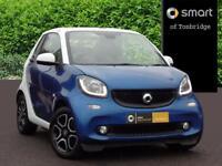 smart fortwo cabrio PRIME PREMIUM PLUS T (blue) 2016-08-19