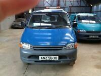 2000 Toyota Hiace for parts +++++ all parts available +++++