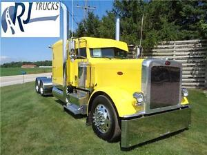 2015 PETERBILT 389, PROFESSIONALLY CUSTOM BUILT HOT ROD Kitchener / Waterloo Kitchener Area image 1