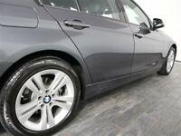 Miniature 10 Voiture Européenne d'occasion BMW 3-Series 2016