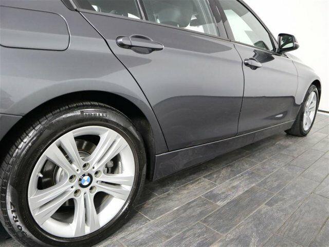 Image 10 Voiture Européenne d'occasion BMW 3-Series 2016