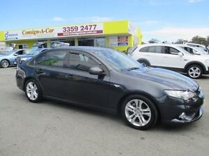 2011 Ford Falcon FG Grey Sedan Kedron Brisbane North East Preview