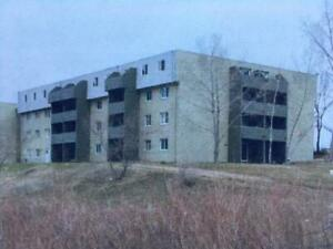 Investment Property in SK.