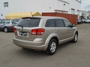 2009 Dodge Journey SE Edmonton Edmonton Area image 8