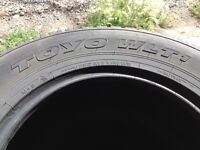 TOYO WLT1 Winter Truck Tires