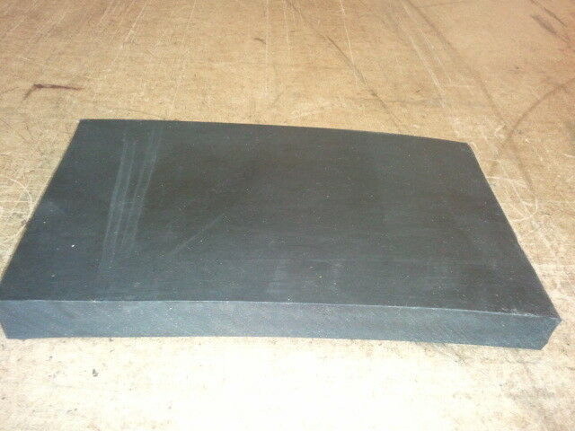 "NEOPRENE RUBBER 1""X12""X16"""