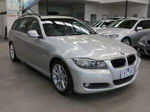 2009 BMW 320i E91 MY09 Executive Touring Steptronic 6 Speed Sports Automatic Wagon Keilor Park Brimbank Area Preview