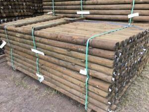 Special Deal On 4x4x8 Pressure Treated Larch Dunnage!!!!!