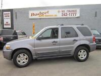 2007 FORD ESCAPE XLT $3995 306-242-1777