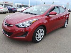 2014 Hyundai Elantra GL Heated Seats,  A/C,