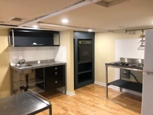 Cool Little Basement Suite - Northend - Available now