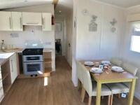 caravan for sale in Towyn on Winkups not ty mawr or presthaven or golden sands